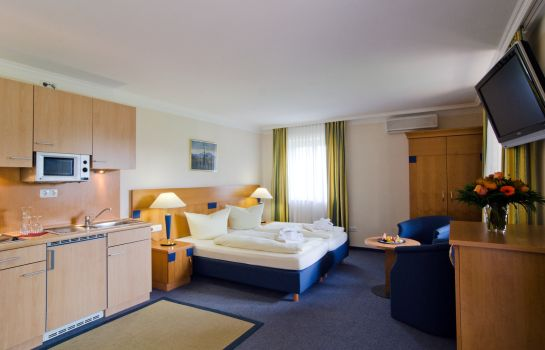 Junior-suite Schmelmer Hof Hotel & Resort