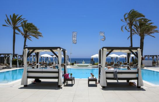 Spiaggia Los Monteros Spa & Golf Resort Hotel