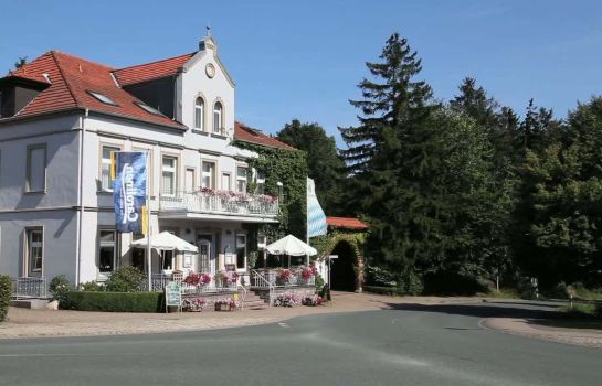 Hotel Wittekindsquelle In D  Bad Oeynhausen