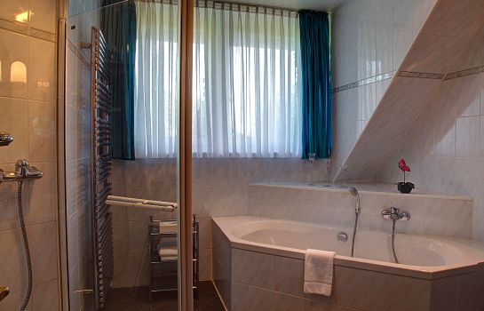 Suite Wittekindsquelle Best-TRAVEL-Hotel