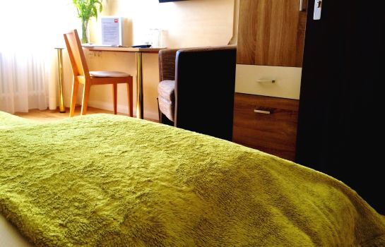 Double room (standard) Maxhotel