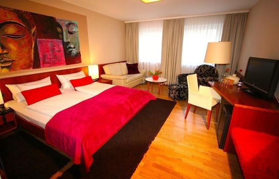 Double room (superior) Maxhotel