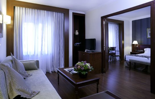 Junior suite Avenida Palace