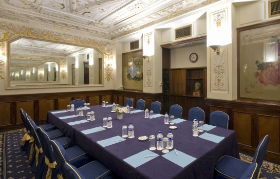 Conference room Avenida Palace