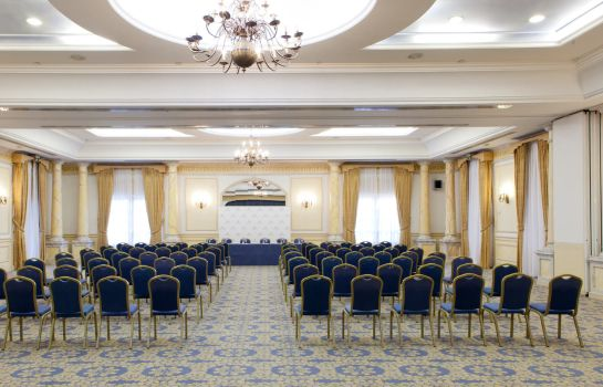 Sala congressi Los Monteros Spa & Golf Resort Hotel