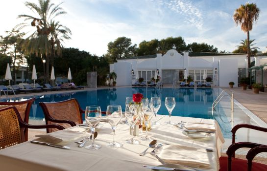 Ristorante 1 Los Monteros Spa & Golf Resort Hotel