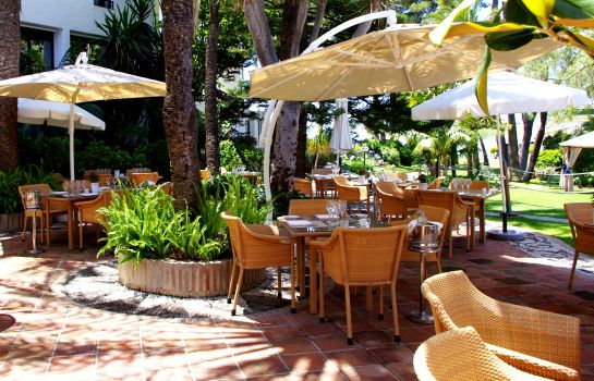 Ristorante 2 Los Monteros Spa & Golf Resort Hotel