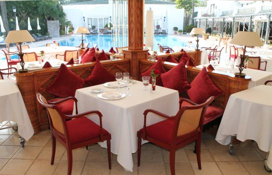 Ristorante Los Monteros Spa & Golf Resort Hotel