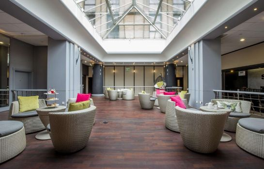 Hol hotelowy Hilton London Kensington