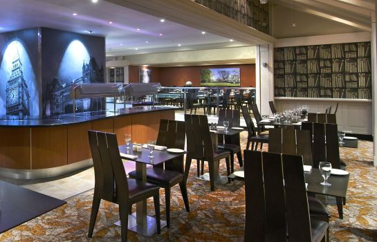 Restauracja Hilton London Kensington
