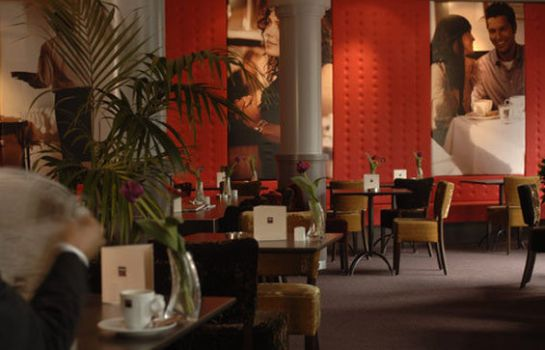 Restaurant WestCord City Centre Hotel Amsterdam