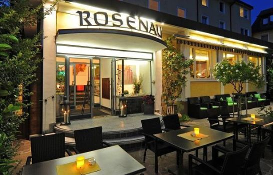 Vista exterior Businesshotel Rosenau