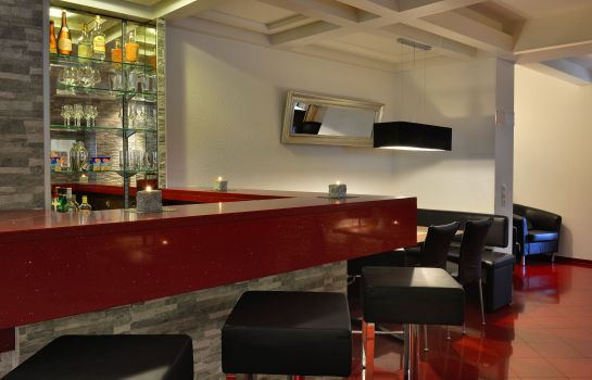 Hotel-Bar Businesshotel Rosenau