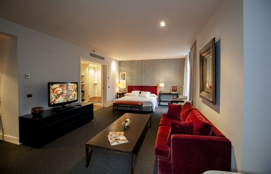 Suite Hotel Ercilla de Bilbao Autograph Collection