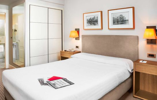 Chambre Hotel Ercilla de Bilbao Autograph Collection
