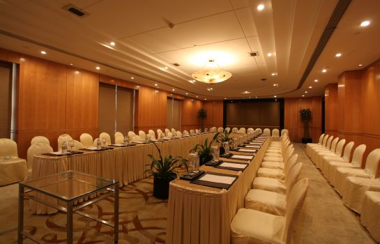 Conference room Jin Jiang Cathay Building