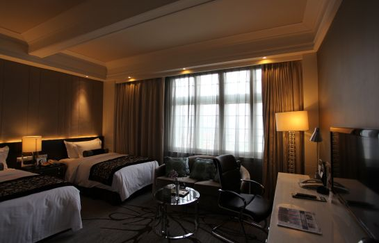 Room Jin Jiang Cathay Building