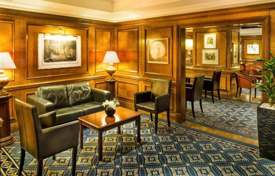 Hotel-Bar Copthorne Tara London Kensington