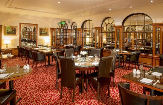 Restaurant Copthorne Tara London Kensington