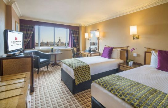 Zimmer Copthorne Tara London Kensington