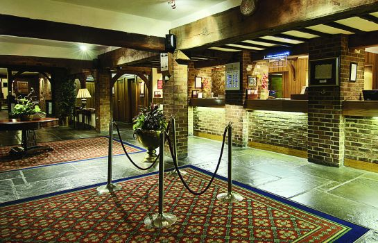 Hall Copthorne Hotel London Gatwick