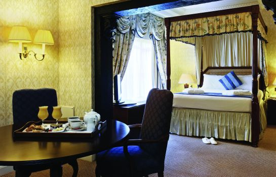 Suite Copthorne Hotel London Gatwick