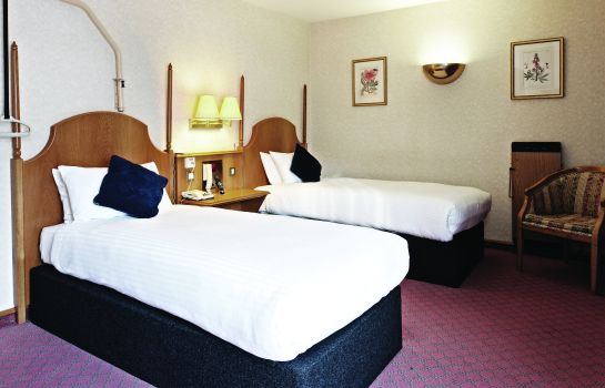 Camera Copthorne Hotel London Gatwick