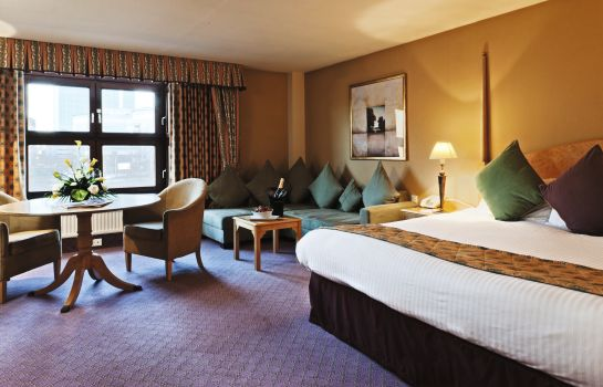 Suite Copthorne Manchester