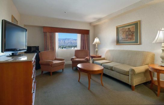 Suite Hilton Tucson East