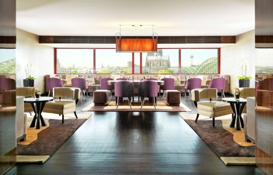 Hotel-Bar Hyatt Regency Cologne