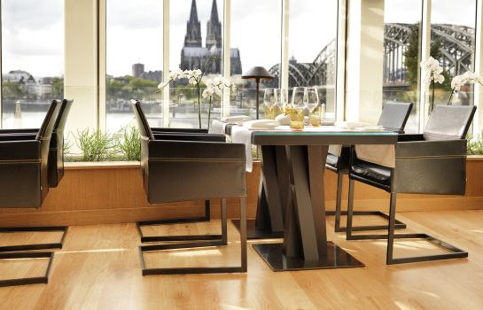 Restaurant Hyatt Regency Cologne