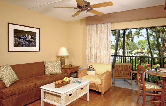Suite Sanibel Inn