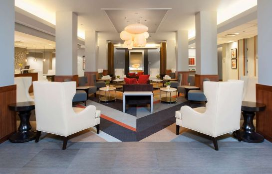 Hall DoubleTree by Hilton Chicago - North Shore Conference Center