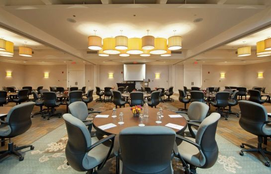 Tagungsraum DoubleTree by Hilton Chicago - North Shore Conference Center