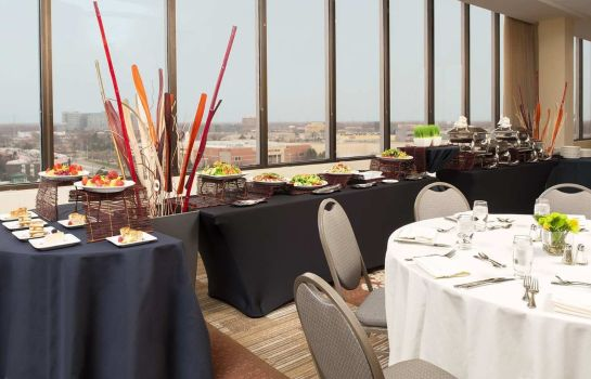 Info DoubleTree by Hilton Chicago - North Shore Conference Center