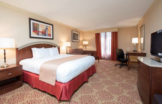 Room DoubleTree by Hilton Grand Rapids Airport