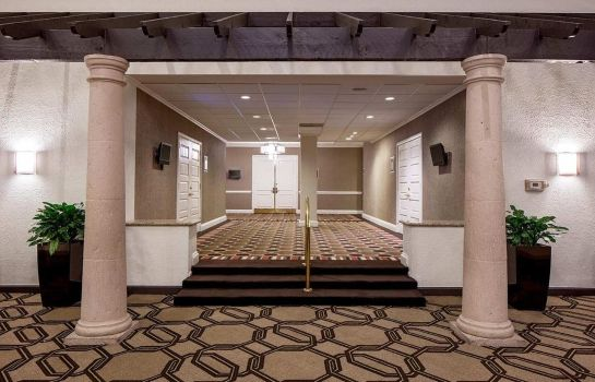 Conference room Hilton Houston Galleria Area