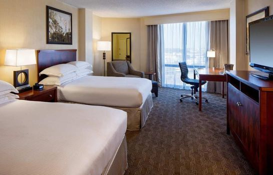 Room Hilton Houston Galleria Area