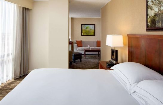 Kamers Hilton Houston Galleria Area