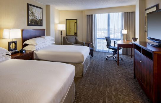 Zimmer Hilton Houston Galleria Area