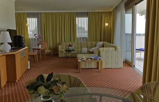 Suite Sporting Resort Terme di Galzignano