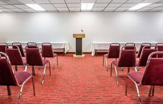 Sala konferencyjna Quality Inn & Suites Montebello - Los Angeles