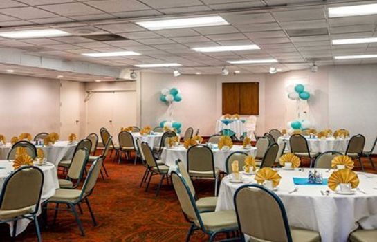 Sala congressi Quality Inn & Suites Montebello - Los Angeles