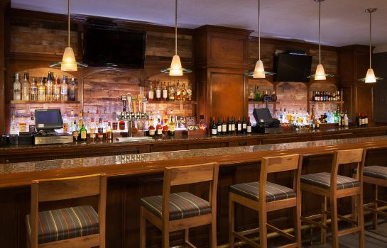 Hotel-Bar Four Points by Sheraton San Jose Airport