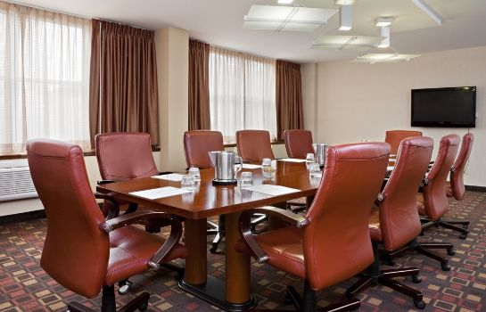 Conference room DoubleTree by Hilton Memphis Downtown