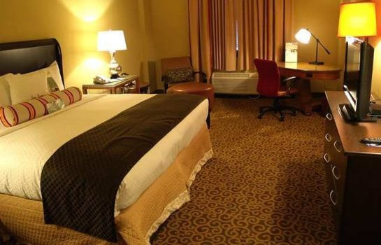 Room DoubleTree by Hilton Memphis Downtown