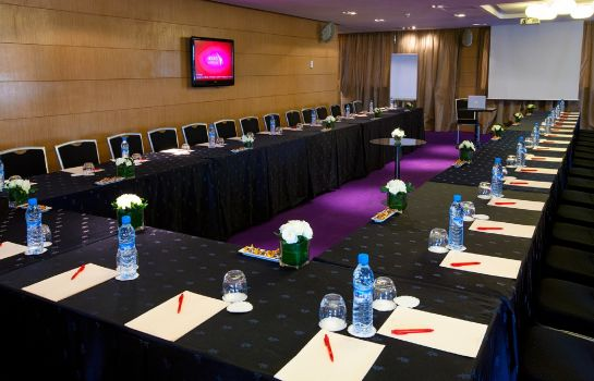 Meeting room Moevenpick Hotel Casablanca
