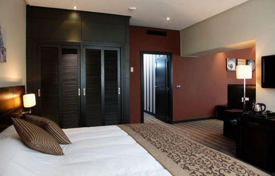 Room Movenpick Hotel Casablanca