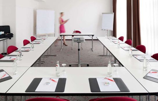 Conference room ibis Muenchen City Nord