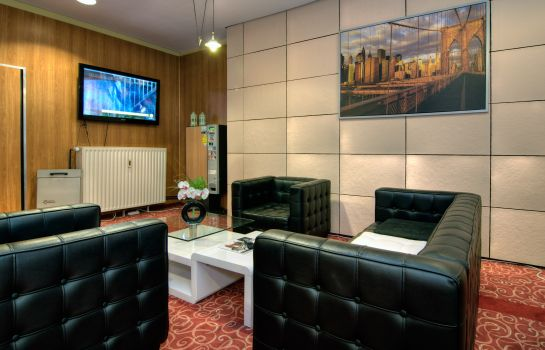 Hotelhal City Hotel Recklinghausen